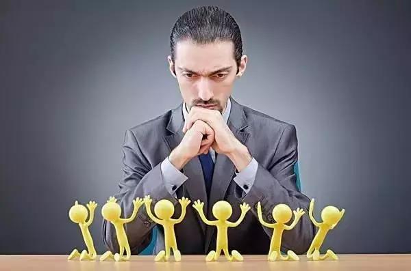 管理的最高境界:无为、无言、无能