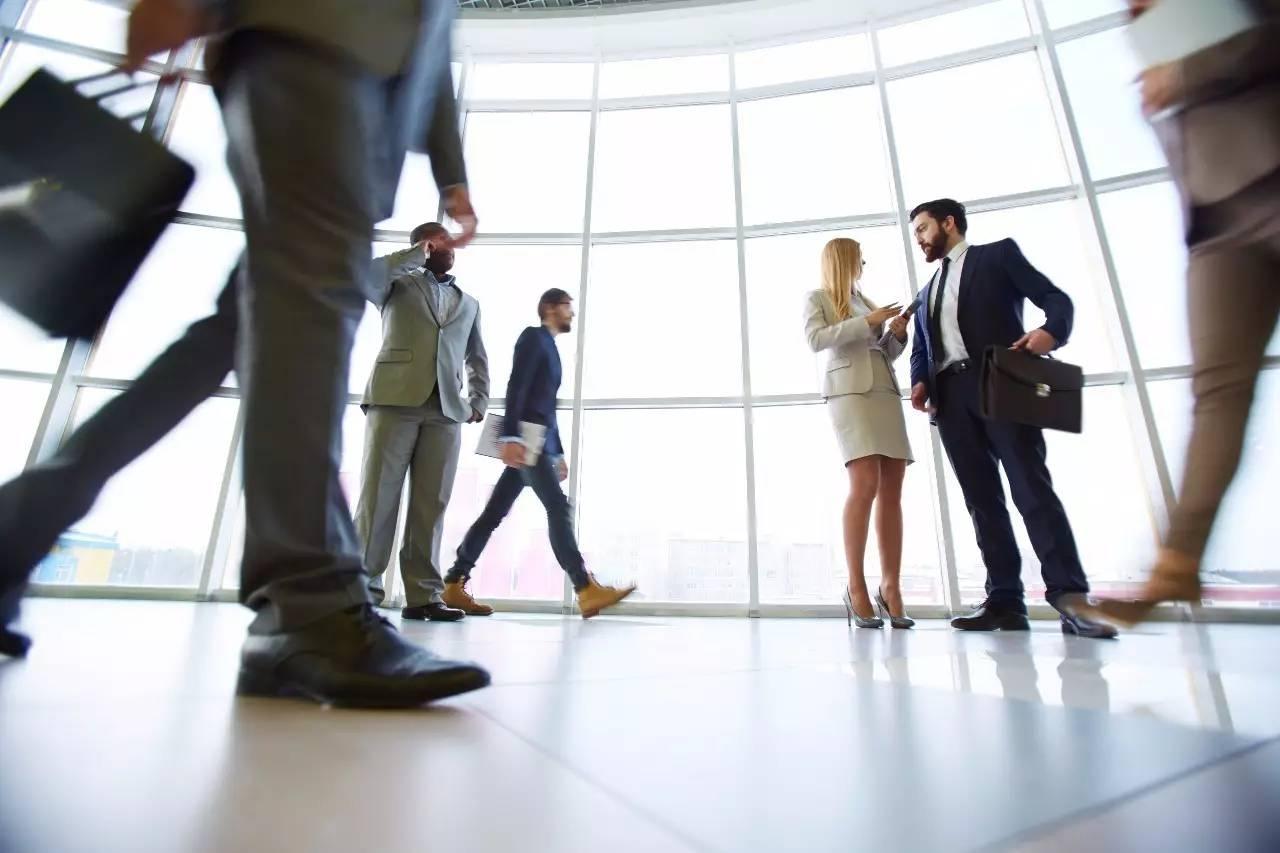 一个老板的内心独白:从管事、管人到管心